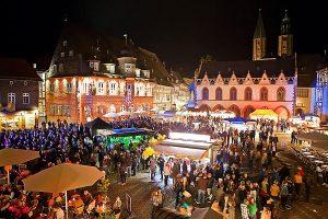Altstadtfest Marktplatz