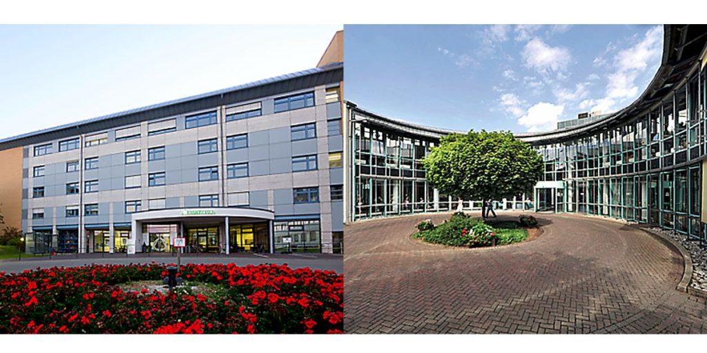 Krankenhäuser Goslar Seesen - Grippeschutzimpfung 2020