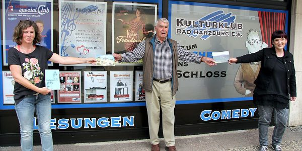 Kulturklub Bad Harzburg