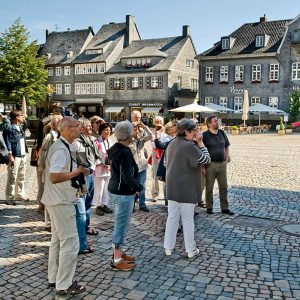 Stadtführung Goslar