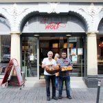 25 Jahre Stadtcafé Wolf