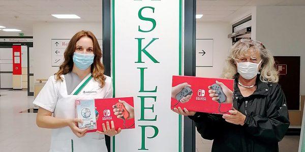 Mit Videospielen gegen Demenz
