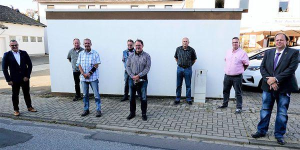 Harzer Reservisten wählten einen neuen Kreisvorstand