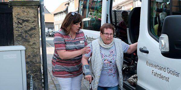 Der Seniorenbus MiA rollt wieder