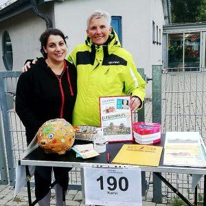 Aktionsteam für das Elternhaus Göttingen - Dojo Sportgruppe 2020