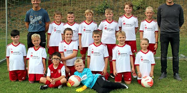 Jugendfußball - SV Schladen