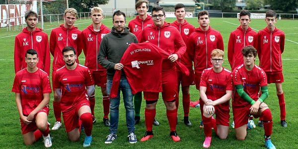 A-Junioren - SV Schladen