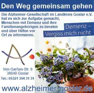 Alzheimer Gesellschaft
