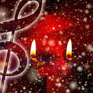 Adventsmusik, Weihnachten Chor, Konzert, Weihnachtschor