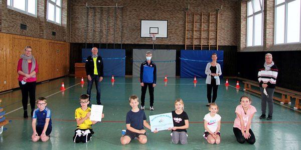 Sportfreundliche Schule Lautenthal/Wolfshagen