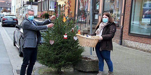 VGH Gliemann Weihnachtsbaum in Vienenburg