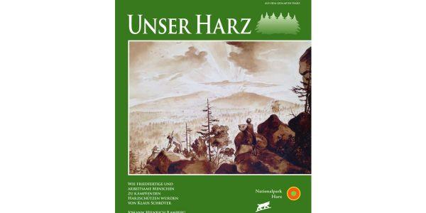 Unser Harz Dezember