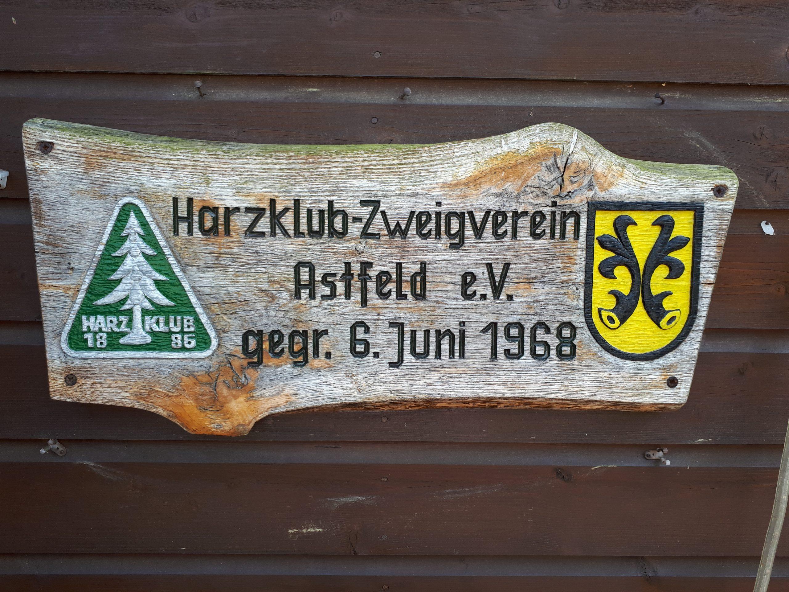 Harzklub Astfeld