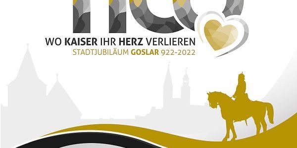 Stadtjubiläum Goslar