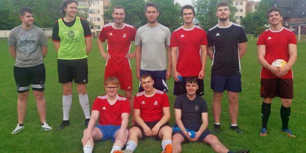 Jugendfußball SV Schladen