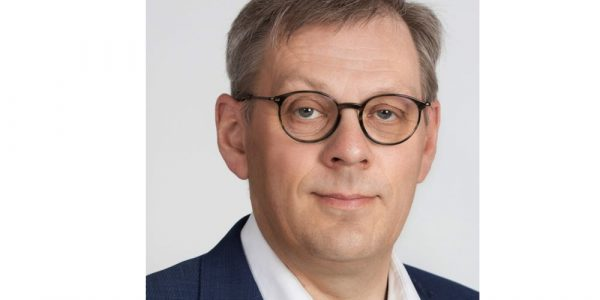 Ausschussvorsitzender Ulrich Eberhardt