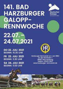Galopp-Rennwoche