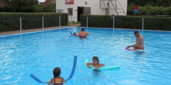 Schwimmkurs Schladen