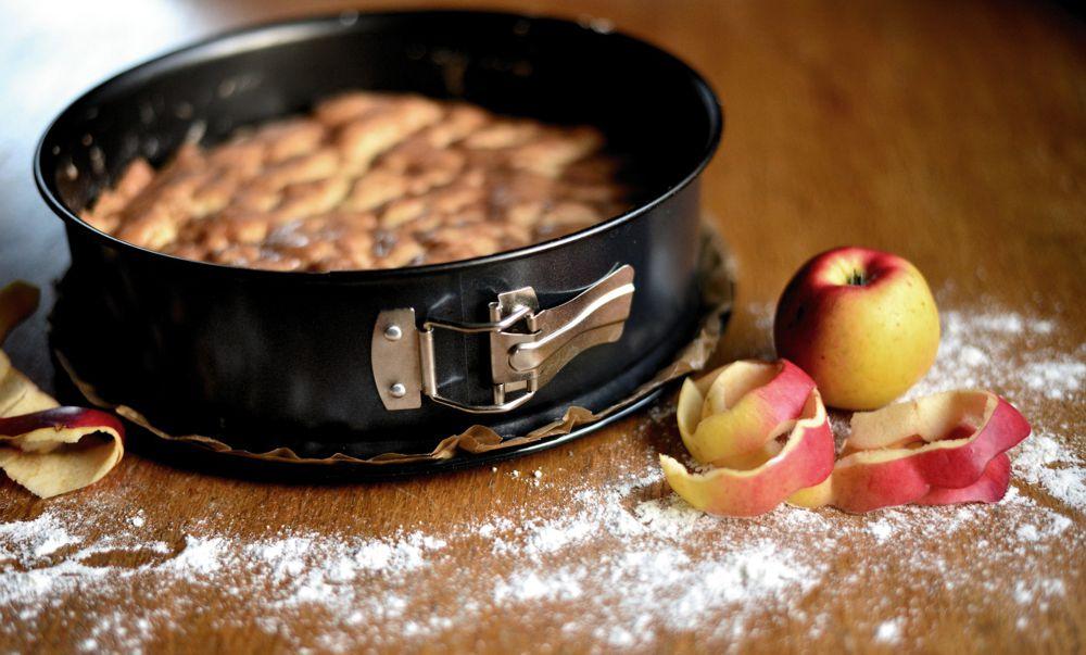 Apfelkuchenfest
