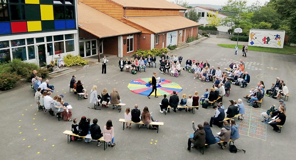 Grundschule Immenrode